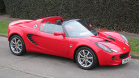WANTED : Elise R / S – 111S or 111R, anything considered