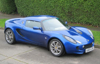 Wanted :  Elise 111R / R or 111S or S2 or Exige