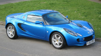 WANTED : S1 or S2 Elise / Exige / Evora / Europa