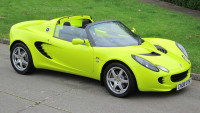 WANTED : Bright colour Elise/Exige (Yellow, Red, Orange, Green etc)