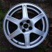 S1 111S alloy wheel 16″