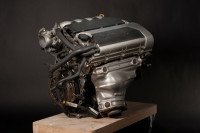 Engine Toyota 2ZZ-GE 1.8L + 6-speed gearbox + clutch