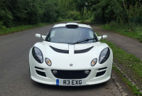 WANTED : Exige S2 Sprint / Club Racer / RGB / CUP / Type 72 + Elise Type 25 SC / Sports Racer