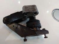 Rover hydro engine mount