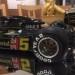Amazing Andretti JPS Lotus model