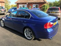 BMW e90 330i Manual only 78k miles