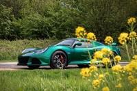 Lotus Exige V6s
